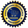 selo certificado profissional